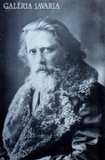 Zichy Mihály (1827-1906)