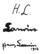 Hans Larwin