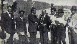Fónyi Domanovits József