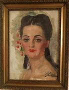 Hollóssy József (1861-1898)