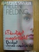 Helen Fielding : Mindjárt megőrülök /Bridget J. 2
