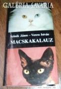 Szinák -Veress: MACSKAKALAUZ