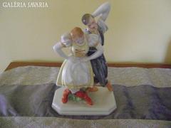 Herendi Táncoló pár