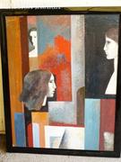 Szentgyörgyi Kornél  1916-2006