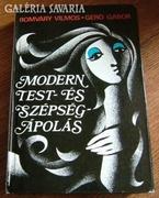 MODERN TEST- ÉS SZÉPSÉGÁPOLÁS