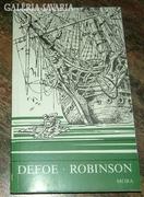 DEFOE: ROBINSON