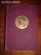 HERCZEG FERENC: TŰZ A PUSZTÁBAN 1933