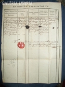 1834-ES MATRIKULA