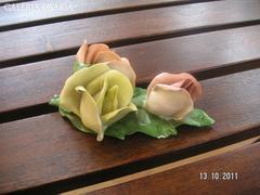 Aquincum Rózsák