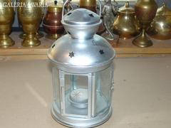 Mécses lámpa 25 cm