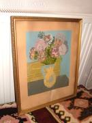 Pintér : Virágcsendélet