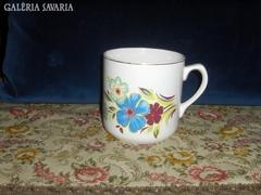 Régi, 0,5 literes csésze