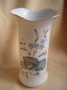 Aquincumi hársfavirággal díszített váza