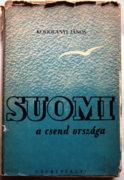 Kodolányi: Suomi a csend országa útirajz