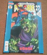 A CSODÁLATOS PÓKEMBER 27. KÖRÖK  / Marvel