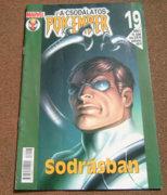 A CSODÁLATOS PÓKEMBER 19. SODRÁSBAN / Marvel
