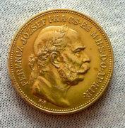 1913-as Aranyozott 2 korona Postaköltség nélkül!