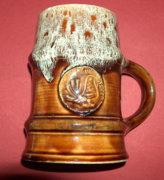 Zsolnay söröskorsó