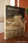 Karel Plicka: Prague (fényképalbum)