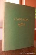 L. Hamilton: Canada (Verl. E. Wasmuth 1926, Berlin)