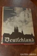 Deutschland Orbis Terrarum 1931 Berlin