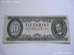 Tíz forint 1975 UNC