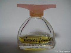 Dance Faute  francia mini parfüm gyűjteménybe.