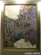 KIS DUNA ( Alkotó: Somogyi György - Szül: 1946
