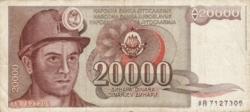 Jugoszláv pénzek