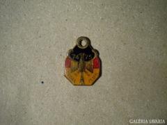 R684 D3 Régi CONCORDIA medál