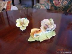 Porcelán virágok
