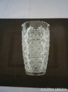 Ólomkristály váza