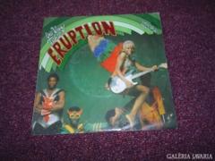 Eruption SPSK70406 bakelit kislemeze eladó
