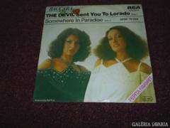 Baccara együttes SPSK70398 bakelit kislemeze eladó