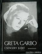 Csengery Judit > GRETA GARBO