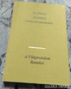 Kuprin > Párbaj Regény és elbeszélések