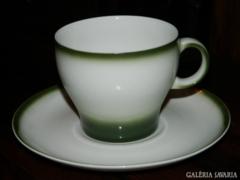 ARZBERG kávés szett - csésze + kistányér
