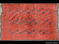 1970 R1 Antik afgán perzsaszőnyeg 290x150
