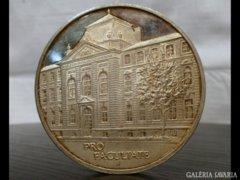 1579 I4 Szegedi Juhász Gyula Főiskola emlékérme