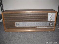 Régi Philips Stella rádió