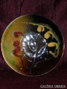 Fali tányér 04 ( DBZ0036 )