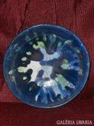 Fali tányér 05  ( DBZ0036 )