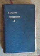 Saint Augustine: Confessionum Libri XIII.