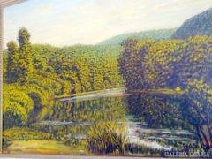 Szabó Lajos - Bosznia folyó