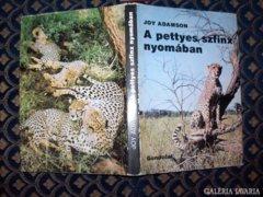 J.Adamson: A pettyes szfinx - 1988