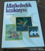 Állatkedvelők kézikönyve ( Lányi György )