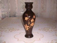 Kerámia váza retró