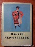 Magyar Népviseletek /1939