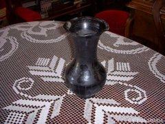 Nádudvari fekete váza