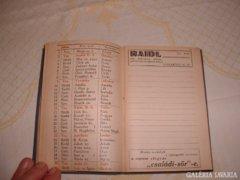 Jegyzetek  1939
